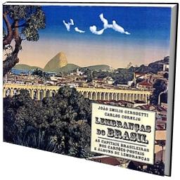 Livro Lembranças do Brasil