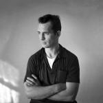 Jack Kerouac por Tom Palumbo, década de 1950