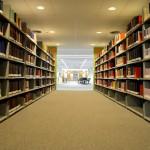 Coleções na Biblioteca