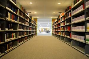 Acervo da Biblioteca Central da PUCRS