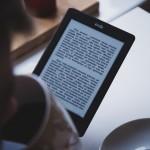 Livros eletrônicos (e-books)