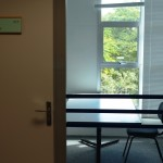 Salas de estudo