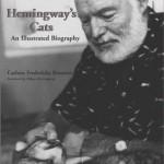 Biografia ilustrada sobre a relação de Hemingway e os gatos