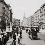 Viena em 1890 - Divulgação