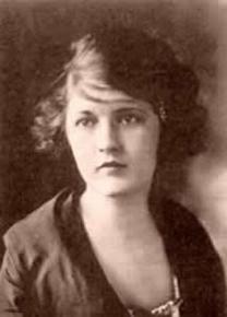 Zelda Fitzgerald aos 17 anos