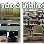 Seja bem-vindo à Biblioteca Central