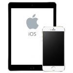 Configuração no iOS