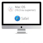 Configuração no Mac OS
