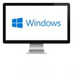 Configuração no Windows 10