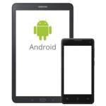 Configuração no Android