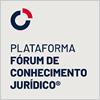 Plataforma Fórum de Conhecimento Jurídico